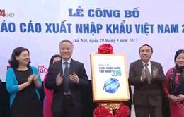 Lần đầu tiên Việt Nam công bố báo cáo xuất nhập khẩu