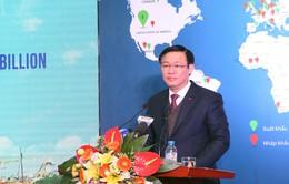 Ngành hải quan công bố 400 tỷ USD xuất nhập khẩu