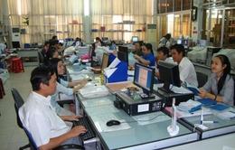 Giao dịch điện tử bảo hiểm xã hội giúp giảm 1/2 thời gian