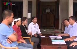 Bảo hiểm chi trả cho ngư dân Thừa Thiên Huế thiệt mạng trên biển