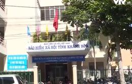 Khánh Hòa sẽ khởi kiện doanh nghiệp nợ bảo hiểm xã hội