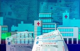 Ứng dụng hệ thống thông tin trong giám định bảo hiểm y tế