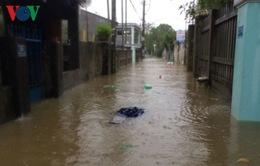 Thừa Thiên - Huế tập trung phòng, chống dịch bệnh sau mưa bão