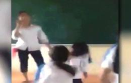 Vụ học sinh lớp 7 ở Hà Nội đánh bạn: Nguyên nhân do mâu thuẫn cá nhân