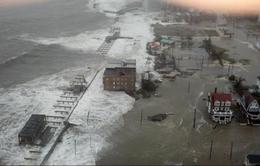 New York (Mỹ) đầu tư mạnh cho công trình ứng phó biến đối khí hậu
