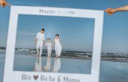 Bảo Thanh: Cảm xúc trọn vẹn hơn khi làm mẹ