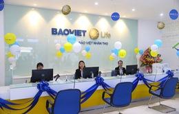 Bảo Việt dẫn đầu thị trường bảo hiểm nhân thọ Việt Nam