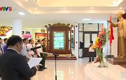 Thừa Thiên - Huế tổ chức trọng thể Lễ báo công dâng Bác