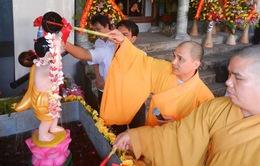 Ý nghĩa lễ Mộc Dục trong Đại lễ Phật đản