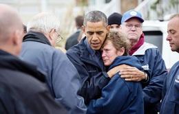 Barack Obama - Vị Tổng thống gần gũi với người dân Mỹ