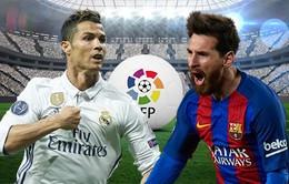 Cuộc đua vô địch La Liga giữa Barca và Real sẽ có những kịch bản như thế nào?