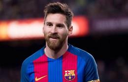 Lionel Messi đồng ý gia hạn hợp đồng với Barcelona