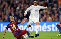 Lịch thi đấu bóng đá châu Âu rạng sáng ngày 27/4: Hàng loạt đội bóng lớn xuất trận