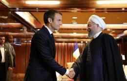 Iran khẳng định lập trường cứng rắn về thỏa thuận hạt nhân
