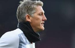 Man Utd là sai lầm của Schweinsteiger