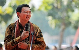 Indonesia: Thị trưởng thủ đô Jakarta bị tuyên án phạt tù