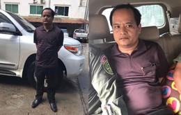 Campuchia: Chủ tịch đảng Quyền lực Khmer bị phạt tù