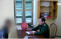 Lừa đi chụp ảnh, cướp bé gái 3 tháng tuổi bán sang Trung Quốc