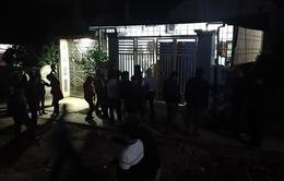Thanh Hóa: Phát hiện thi thể nghi là cháu bé 20 ngày tuổi bị bắt cóc