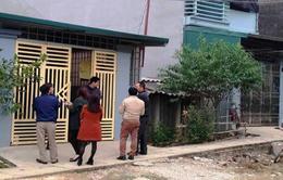 Đã xác định được nghi can sát hại cháu bé 20 ngày tuổi tại Thanh Hóa