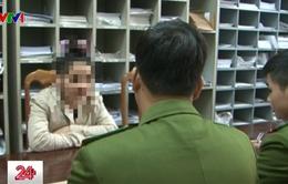 Bắt cóc người Việt lao động tại Trung Quốc để tống tiền