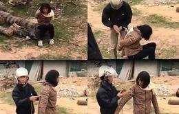 Thông tin bắt cóc trẻ em ở Diễn Châu, Nghệ An là không đúng