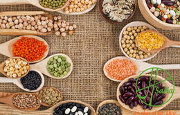 Thực phẩm cơ bản cho thực dưỡng