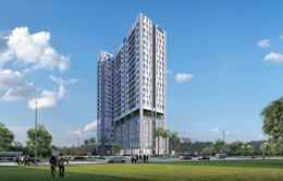 Dự án căn hộ được mong đợi tại trung tâm quận 7, TP.HCM