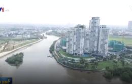 Thiết lập mặt bằng giá bất động sản quanh đảo Kim Cương