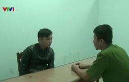 Đà Nẵng: Bắt giữ đối tượng đâm chết người