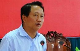 Khởi tố thêm 2 đối tượng liên quan đến Trịnh Xuân Thanh