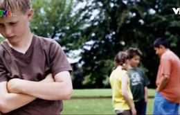Ứng xử như thế nào khi trẻ bị bắt nạt?