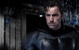 Sau tất cả, Ben Affleck đã chán làm Batman?