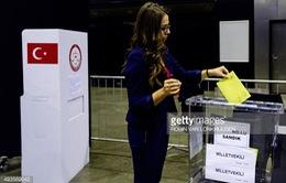Ngày mai, 13 triệu cử tri Hà Lan tham gia tổng tuyển cử bầu Quốc hội mới