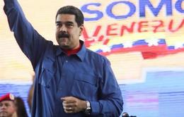 Venezuela bầu cử Quốc hội đúng dự kiến