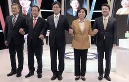 Những tâm điểm của cuộc bầu cử Tổng thống Hàn Quốc là gì?