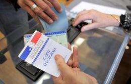 Bầu cử Hạ viện Pháp: Tỷ lệ cử tri đi bỏ phiếu thấp