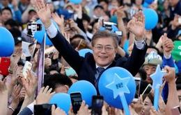 3 ứng viên nổi bật trong cuộc đua Tổng thống Hàn Quốc