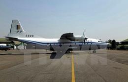 Myanmar tìm thấy hộp đen máy bay quân sự gặp nạn