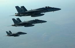 Mỹ bắn rơi máy bay quân đội Syria