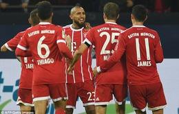 "Bayern ""thay máu"": 4 sao lớn sắp bị đem bán"