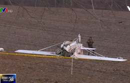 Liên tiếp các vụ tai nạn máy bay cỡ nhỏ ở Mỹ