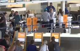 Người Đức lo lắng trước khả năng không được mang laptop lên máy bay