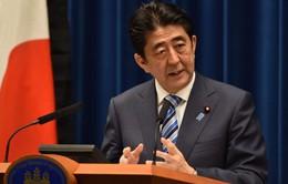 Nhật Bản khuyến cáo Triều Tiên ngừng các hành động khiêu khích