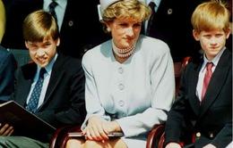Phim mới về công nương Diana sẽ gây đau đớn cho các hoàng tử