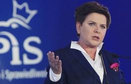 Ba Lan - Đức hợp tác trong lĩnh vực an ninh