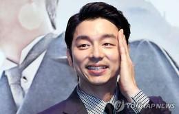 Choáng! 5.500 vé của Gong Yoo bán hết trong vài phút