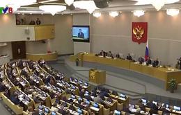 Nga siết chặt quản lý cơ quan truyền thông nước ngoài