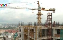 TP.HCM: Tràn lan tình trạng xây cao ốc, chung cư không phép