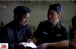 Lào Cai: Bộ đội biên phòng giúp học sinh nghèo đón năm học mới